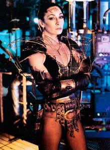 Ice Pirates, 1984 - Apparently this is a thing, and I plan to watch it immediately.