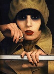 Bob Richardson for Dior Marie Claire 1973