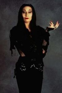 So goth fabulous.