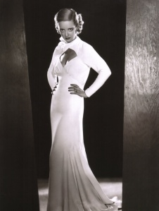 So young, and completely gorgeous in this magnificent gown!