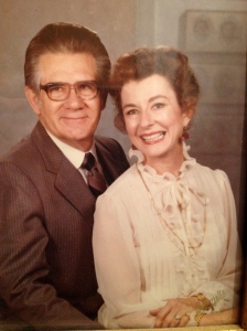 My maternal grandparents!
