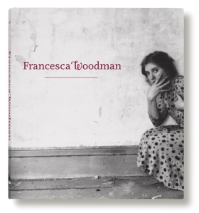 "2011 book ""Francesca Woodman"" - photograph is detail from ""Polka Dots"" via Wikipedia"