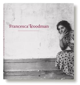 "2011 book ""Francesca Woodman"" - photograph is detail from ""Polka Dots"" via Wikipedia"