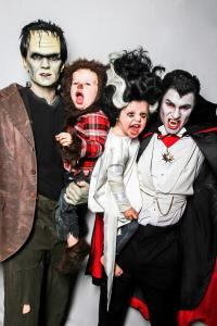 NPH and Family's official Halloween 2013 costumes are AMAZING!
