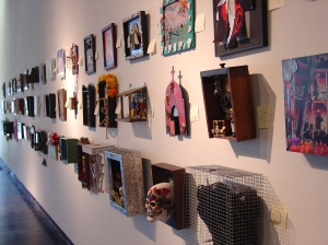 So many! You get to pick your favorite(s) and bid!