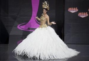 Miss Argentina - Brenda González