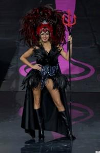 Miss Belgium - Noémie Happart