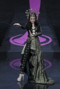 Miss Malaysia - Carey Ng