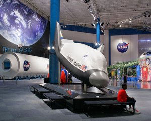 Learning about space exploration is super cool! Then what?