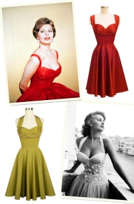 They have a couple of amazing dresses that would do just the trick!